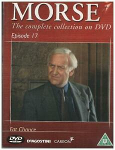 Inspector Morse DVD Collection (Not Complete)