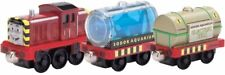 NEW - Take Along Thomas & Friends - Salty & the Ocean Cars 3-Pack - FREE SIPPING