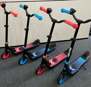 Latest Stand E scooter Kids 24V Lithium Battery Electric E Scooter Ride On