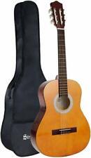 "Full Size Classical Acoustic Guitar 39"" 6 Nylon Strings Set"