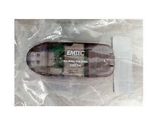 EMTEC K102 CARD READER LETTORE DI MEMORIE SD USB 2.0
