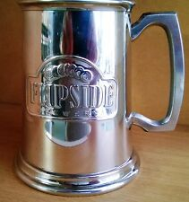 Flipside Brewery Pewter Tankard - Ideal Fathers Day Gift