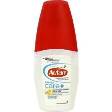 AUTAN Family Care Pumpspray   100 ml   PZN491222