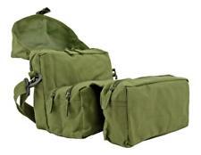 Tactical Folding Medical Egress Molle Attachment Rescue Bag - Olive Drab Green