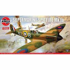 Airfix Airf12001V Supermarine Spitfire Mk.Ia 1/24