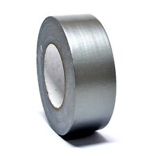 "Silver Duct Tape 2""  x 60 Yards Long (24 rolls  @ $3.42 Roll) Free Shipping"