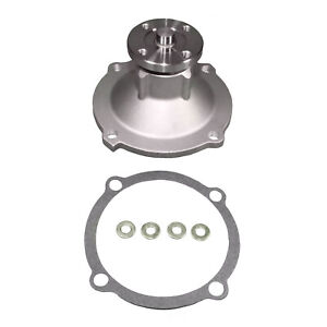Engine Water Pump ACDelco 252-587