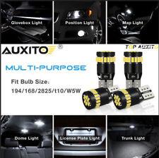 4 x Cree 921 T15 T10 194 2825Error Free SMD Led Back Up Reverse Light White Bulb