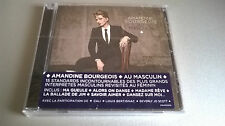 CD AMANDINE BOURGEOIS : AU MASCULIN
