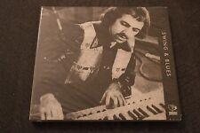 Krzysztof Sadowski - Swing & Blues CD POLISH RELEASE