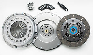 South Bend Clutch 99-03 Ford 7.3 Powerstroke ZF-6 Stock Clutch Kit (Solid