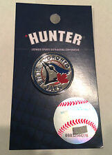 Toronto Blue Jays MLB Baseball Lapel Pin New Logo Badge Button Clothes New NWT