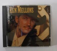 Ken Mellons by Ken Mellons  / CD