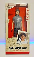 One Direction Louis Tomlinson Collectors Doll 2013 by Vivid
