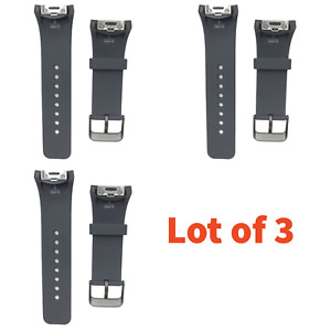 3 Original OEM Samsung Replacement Strap Watch Band for Gear S2 SM-R720 - SMALL