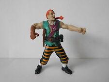 Redhead personaje Pirata Figura De Acción De Juguete De Chap Mei