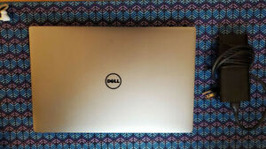 Dell XPS 15 9550 - Used, Some Wear and Tear (See Description)