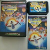 Thunder Force 4 IV Sega Mega Drive MD Japan
