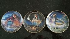 Native American Indian Plate