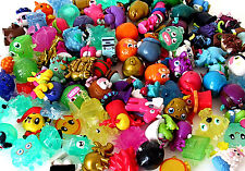 Moshi Monsters Lot of 10 Figures Toys ~  Random Picked