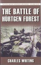 Battle of Hurtgen Forest (Siegfried Line 4) : Charles Whiting