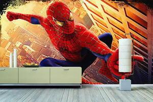 """Vlies Fototapete """"Spiderman"""" ab 120x80cm"""