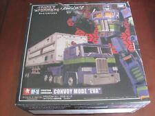 Transformers Masterpiece MP10 EVA Optimus Prime KO Evangelion