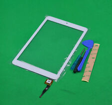 "For Acer Iconia One B1-850 8"" White Touch Screen Digitizer Replacement Parts"