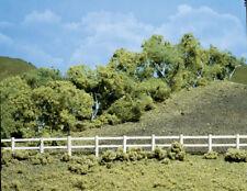"""Woodland Scenics TK24 Hedgerow Scene 24-30"""""""