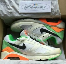 (USED) SIZE? x NIKE AIR MAX 180 URBAN SAFARI Sz US8 UK7 615287-108 Green 2013