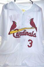 St. Louis Cardinals XL Beltran # 3 Jersey Men's Shirt
