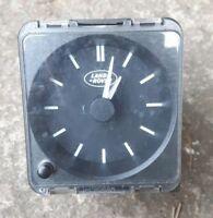 RANGE ROVER P38 Clock Dash Surround 94 To 02  Black Ground