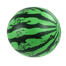 Inflatable Blowup Beach Watermelon Ball Summer Party Swimming Balloon Toy 1pc