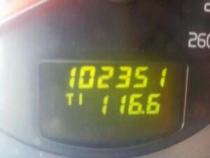 Transfer Case AWD Sedan Fits 03-09 VOLVO 60 SERIES 614686