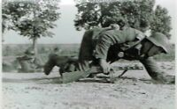 WW 2 Russland Feldzug 14.08.1942 Kampf um Nikitskoje