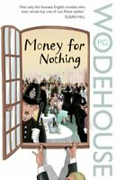 Money for Nothing by P.G. Wodehouse Paperback Book The Fast Free Shipping