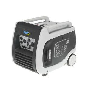 Quipall 3000i Inverter Generator New