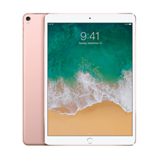 Apple iPad Pro, Wi-Fi, 10.5 in 64GB 256GB 512GB Gray Gold Rose Silver