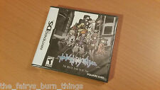 World Ends With You Brand New Sealed Nintendo DS NDS UK Seller