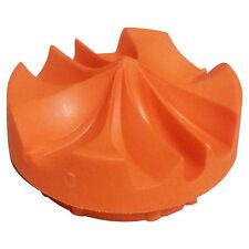Nelson D8 10598 R3000 Rotator Plate Multi Orange