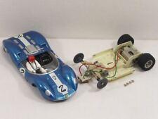 Fleischmann Auto Rallye Lotus 30 - 1:24 / 1/24 Slotcar - TOP! (F6653)