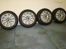 4 x Alufelgen Ronal 8Jx17 ET35 Audi Seat Skoda Volkswagen T4 Ford.KBA 45029