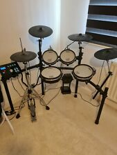 More details for roland td-25kv electronic v-drums with pearl high hat stand