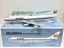 JC Wings 1:200 JAL Cargo BOEING 747-200 JA8165 BBOX1414
