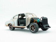 NEW Fast & Furious DOM'S CHEVY FLEETLINE 1/32 METAL DIECAST CAR JADA COLLECTION