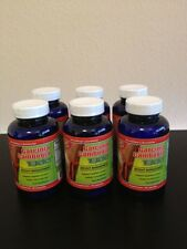 6 BOT GARCINIA CAMBOGIA EXTRACT 1000 mg 60% HCA CALCIUM POTASSIUM MaritzMayer
