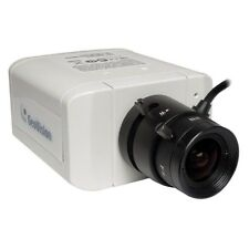 GV-BX3400-4V 3MP H.264 WDR Pro D/N Box IP Camera (Varifocal Lens)