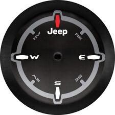 Genuine Mopar Spare Tire Cover Compass 82215446
