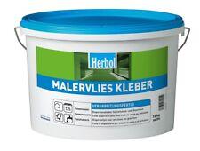 Herbol-Malervlies-Kleber 16 kg - Dispersionskleber für Zellulose- und Glasvliese