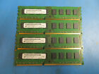 Micron 16GB 4 X 4GB PC3-10600 DDR3 NON-ECC 240 PIN MT16JTF51264AZ-1G4D1 picture